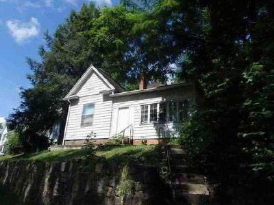 Chillicothe OH Single Family Home For Sale: $12,900