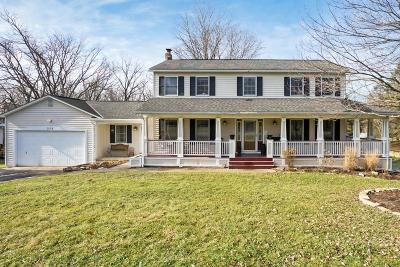 Delaware Single Family Home Contingent Finance And Inspect: 209 Hillside Drive