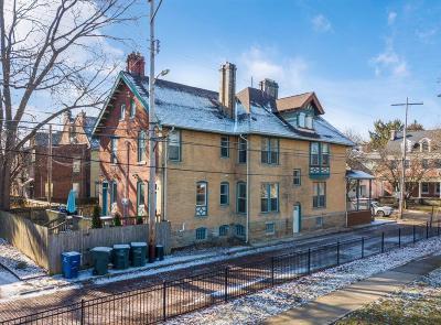 Columbus Multi Family Home For Sale: 240 S 18th Street