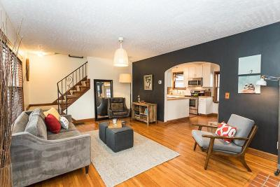 Single Family Home For Sale: 175 Canyon Drive