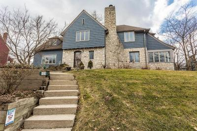 Single Family Home For Sale: 123 E Torrence Road