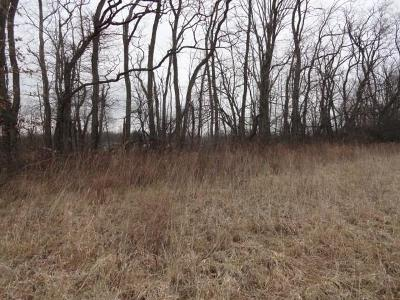 Marengo Residential Lots & Land For Sale: Township Road 213
