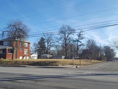 Columbus Residential Lots & Land For Sale: 2860 Cleveland Avenue