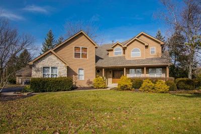 Powell Single Family Home For Sale: 2222 Wyndbend Boulevard