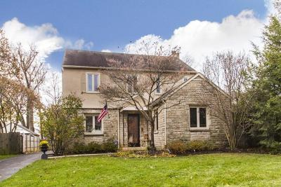 Bexley Single Family Home Contingent Finance And Inspect: 2815 Dale Avenue