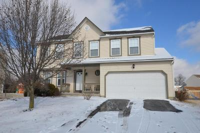 Marysville Single Family Home Contingent Finance And Inspect: 270 Links Drive