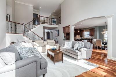 Pickerington Single Family Home For Sale: 6923 Optimara Drive