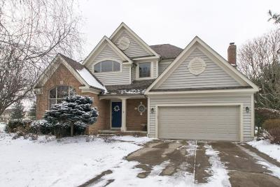 New Albany Single Family Home Contingent Finance And Inspect: 1294 Bayboro Drive
