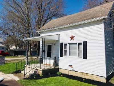 Union County Single Family Home For Sale: 12 Beatty Avenue