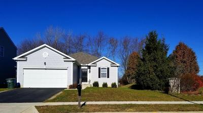 Galloway Single Family Home Contingent Finance And Inspect: 6266 Greenhaven Avenue