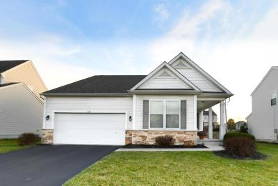 Delaware Single Family Home Contingent Finance And Inspect: 334 Timbersmith Drive