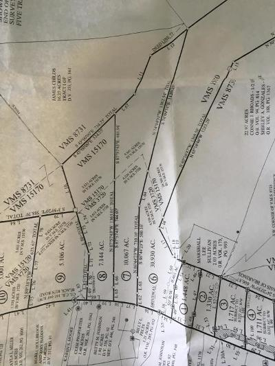 Chillicothe Residential Lots & Land For Sale: Black Run Road