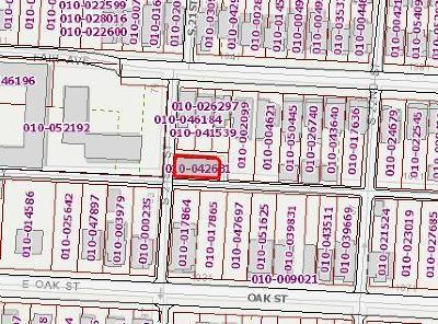 Columbus Residential Lots & Land For Sale: 94 S 21st Street