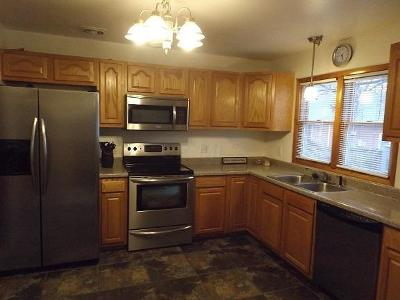 Reynoldsburg Single Family Home Contingent Finance And Inspect: 847 Rosehill Road
