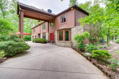 Powell Single Family Home For Sale: 157 Woodland Drive