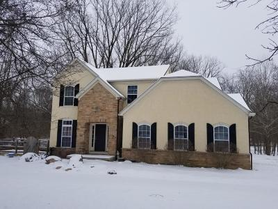 Delaware Single Family Home Contingent Finance And Inspect: 6043 Olentangy River Road