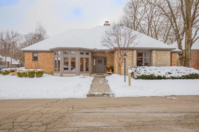 Columbus Single Family Home Contingent Finance And Inspect: 3151 Melbury Drive