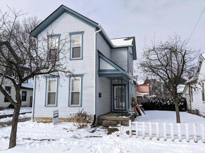 Dayton Single Family Home Contingent Finance And Inspect: 113 Park Drive