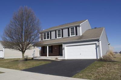 Marysville Single Family Home For Sale: 436 Clydesdale Way