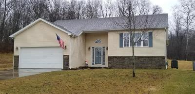 Lancaster Single Family Home Contingent Finance And Inspect: 500 Danbury Drive