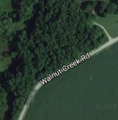 Chillicothe Residential Lots & Land For Sale: Walnut Creek Road