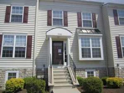 New Albany Condo Contingent Finance And Inspect: 7006 Monarchos Drive