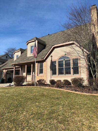 Reynoldsburg Single Family Home For Sale: 521 Shoal Court