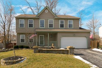 Delaware Single Family Home Contingent Finance And Inspect: 205 Harwood Court
