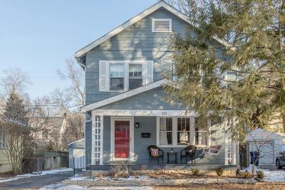 Single Family Home For Sale: 212 Montrose Way