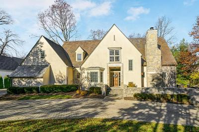 Grandview Single Family Home Contingent Finance And Inspect: 10 Stonegate Village Drive