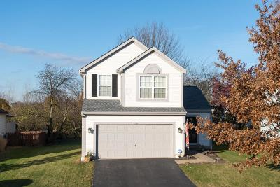 Delaware Single Family Home Contingent Finance And Inspect: 135 Lantern Chase Drive