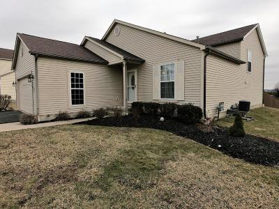 Lancaster Single Family Home Contingent Finance And Inspect: 1416 Autumn Drive