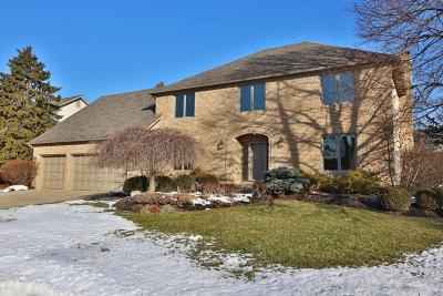 Franklin County, Delaware County, Fairfield County, Hocking County, Licking County, Madison County, Morrow County, Perry County, Pickaway County, Union County Single Family Home For Sale: 1408 Kinnards Place