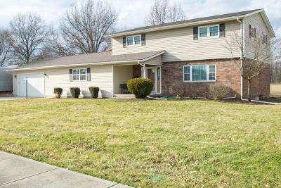 Johnstown Single Family Home Contingent Finance And Inspect: 356 Buena Vista Drive