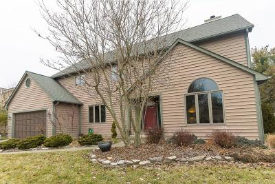 Westerville Single Family Home For Sale: 748 Collingwood Drive