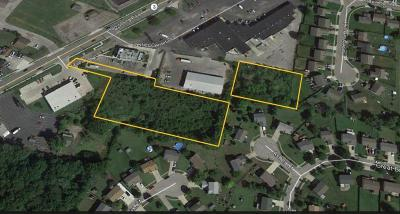 Columbus Residential Lots & Land For Sale: 1422 Harrisburg Pike