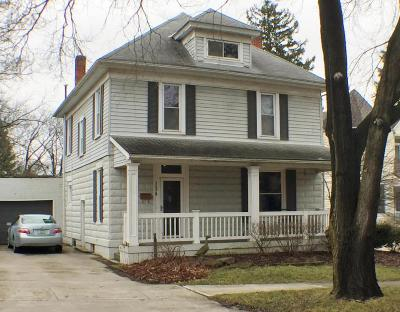 Delaware Single Family Home Contingent Finance And Inspect: 134 N Liberty Street