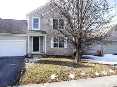 Single Family Home For Sale: 2117 Dry Ridge Road