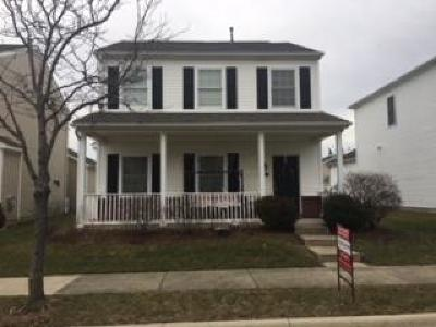 Delaware OH Single Family Home For Sale: $144,000