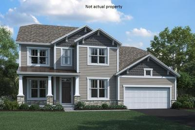 Blacklick Single Family Home For Sale: 7519 Wolli Creek Drive #Lot 5