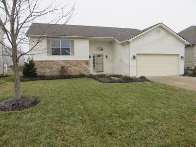 Lancaster Single Family Home Contingent Finance And Inspect: 431 Bren Drive