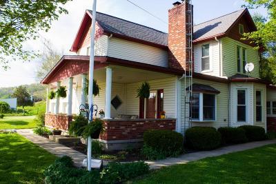 Newark Single Family Home For Sale: 17081 Brushy Fork Road SE