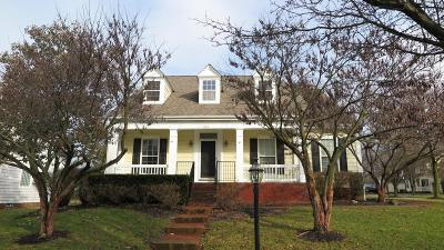 Powell Single Family Home For Sale: 306 Chasely Circle