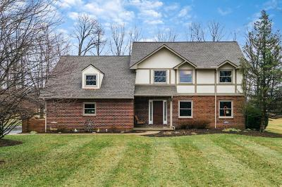 Blacklick Single Family Home For Sale: 1998 Surrey Road