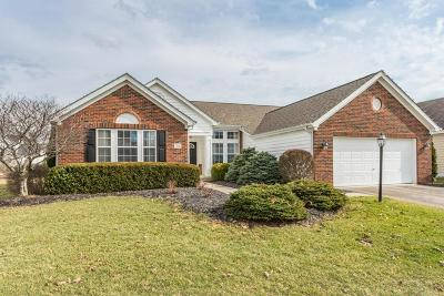 Powell Single Family Home For Sale: 7089 Clear Water Court