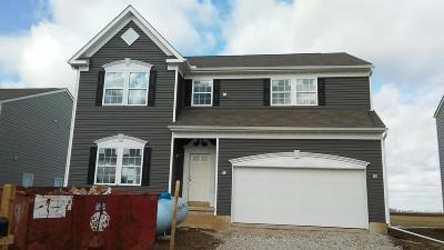 South Bloomfield OH Single Family Home For Sale: $263,275