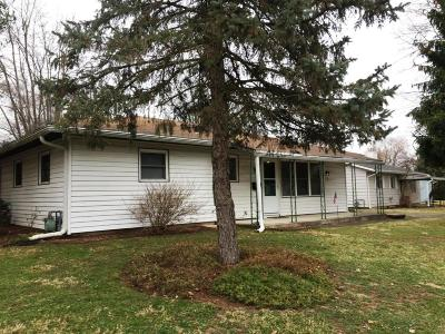 Reynoldsburg Single Family Home For Sale: 7318 David Avenue