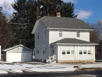 Newark Single Family Home For Sale: 160 Deo Drive