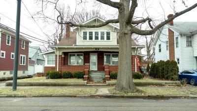 Lancaster Multi Family Home For Sale: 147 Union Street