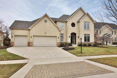 Powell Single Family Home For Sale: 4590 Hickory Rock Drive